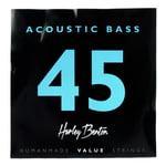 Harley Benton Valuestrings A-Bass 45-105
