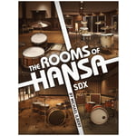 Toontrack SDX The Rooms of Hansa