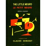 Alphonse Leduc Debussy Le Petit Negre Clarine