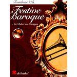 De Haske Festive Baroque Trombone
