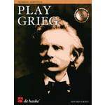 De Haske Play Grieg Trombone/Euph.