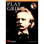 De Haske Play Grieg Alto Saxophon