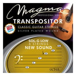 Magma Strings GCT-GL Transpositor String Set