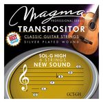Magma Strings GCT-GH Transpositor String Set