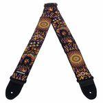 Dunlop Jimi Hendrix Strap Mandala