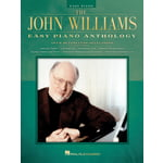 Hal Leonard John Williams Easy Piano Anth.