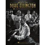 Hal Leonard Best of Duke Ellington Piano