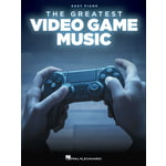 Hal Leonard Greatest Video Game Easy