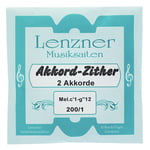 Lenzner 200/1 Kinderzither Strings 20S