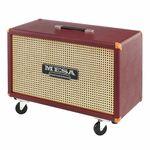 Mesa Boogie Rec. Custom 2x12H Caber.Bronco