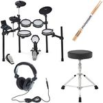 Simmons SD600 E-Drum Set Bundle