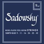 Sadowsky Blue Label NPS 009-042