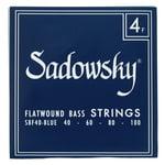 Sadowsky Blue Label  SS 040-100