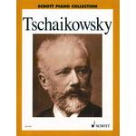 Schott Tschaikowsky Ausgewählte