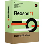 Reason Studios Reason 11 -5 User Network EDU
