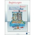 Acanthus Music BlockflötenBox 1 Begleitungen