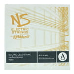 Daddario NS511 Electric Cello A String