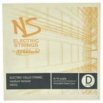 Daddario NS512 Electric Cello D String