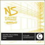 Daddario NS514 Electric Cello C String