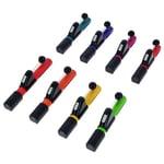 Thomann Rainbow Handbells TRHB-8/2