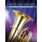 Hal Leonard 50 Songs You Should Tuba