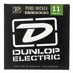 Dunlop E-Guitar String Set 11-50