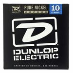 Dunlop E-Guitar String Set 10-52
