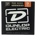 Dunlop E-Guitar String Set 009-042