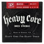 Dunlop Bass 4-String Set 045-105 H