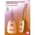 Mel Bay Fingerstyle Duets Ukulele