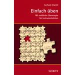 Schott Einfach üben - 185 Überezepte