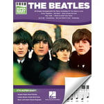 Hal Leonard Beatles Super Easy
