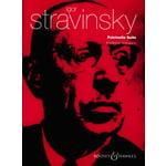 Boosey & Hawkes Stravinsky Pulcinella Suite