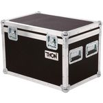 Thon accessory case 60x40x40 PVC BK