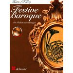 De Haske Festive Baroque Horn