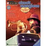 Hal Leonard Jazz Play-Along Chuck Mangione