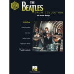 Hal Leonard The Beatles Drum Collection