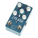 Crazy Tube Circuits Splash VIII Reverb