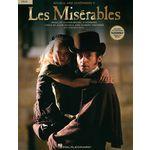 Hal Leonard Les Misérables Cello