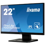 iiyama T2252MSC-B1 B-Stock