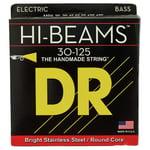 DR Strings Hi-Beam MR6-30-125