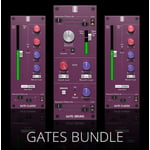 Slate Digital Gates Bundle