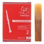Gonzalez RC Bb Clarinet 2.0