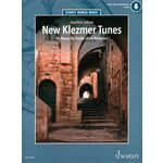 Schott New Klezmer Tunes Recorder
