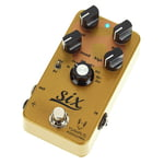 Tsakalis AudioWorks Six Boost/Overdrive/Distortion