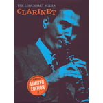 Wise Publications The Legendary Series- Clarinet