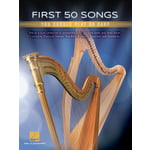 Hal Leonard First 50 Songs You Should Harp