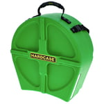 "Hardcase 14"" Snare Case F.Lined L.Green"