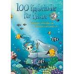 Bosworth 100 Kinderlieder Klavier 2