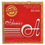 Adamas 1616RC Round Core String Set